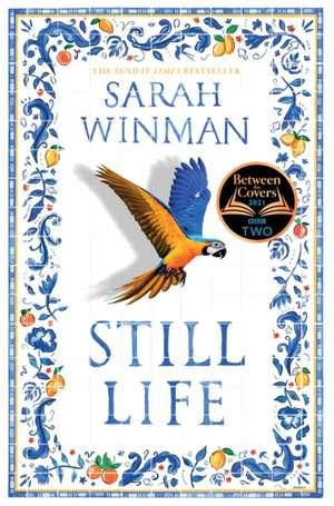 Winman, S: Still Life de Sarah Winman