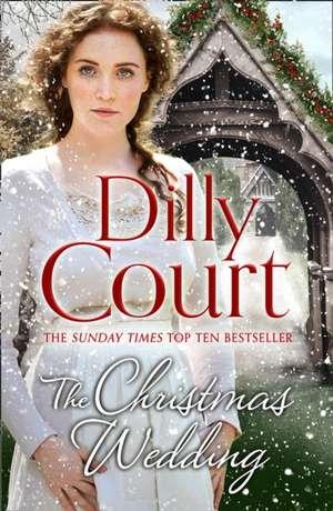 Christmas Wedding de Dilly Court