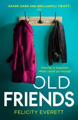 Living Arrangements de Felicity Everett