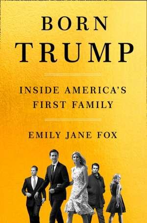 Fox, E: Born Trump imagine