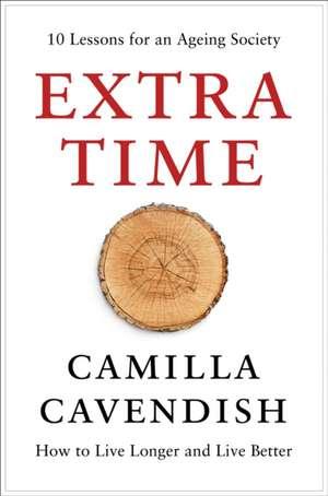 Shock of the Old de Camilla Cavendish