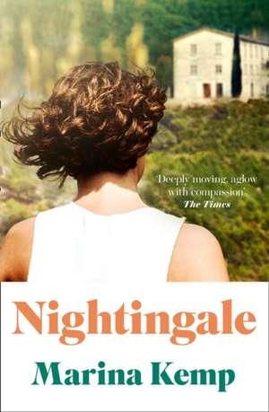 Nightingale de Marina Kemp