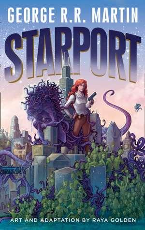 Starport de George R. R. Martin