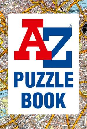 -Z Puzzle Book