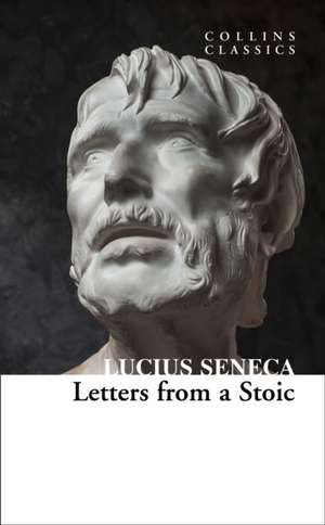 Letters from a Stoic imagine