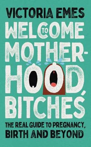 Mum's the Word de Victoria Emes