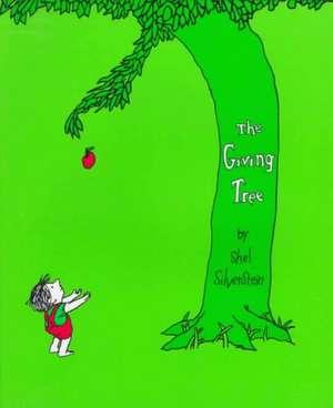 The Giving Tree de Shel Silverstein