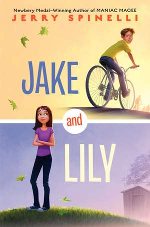 Jake and Lily de Jerry Spinelli