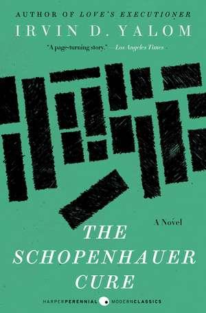 The Schopenhauer Cure: A Novel de Irvin Yalom