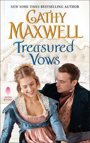 Treasured Vows de Cathy Maxwell