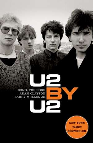 U2 by U2 de U2