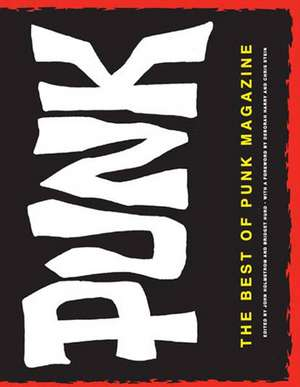 The Best of Punk Magazine de John Holmstrom