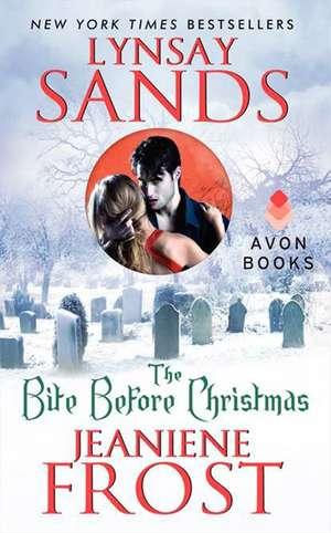 The Bite Before Christmas de Lynsay Sands