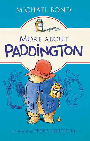 More about Paddington imagine