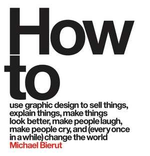 How to de Michael Bierut