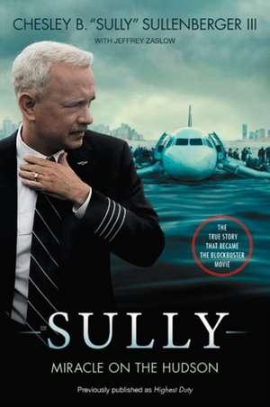 Sully [Movie TIe-in] UK