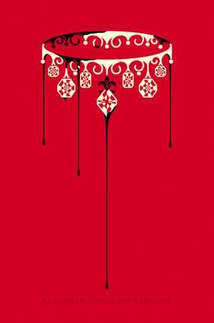 Red Queen Collectors Edition de Victoria Aveyard