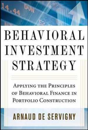 Behavioral Investment Mgmt