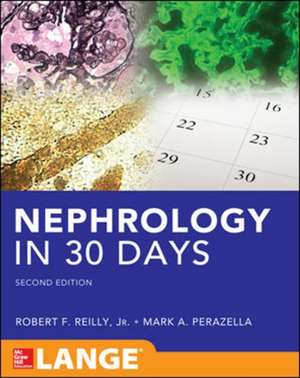 Nephrology in 30 Days