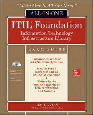 itil foundation study guide 2017 pdf