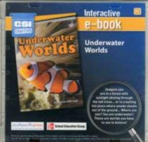 Underwater Worlds Ebook