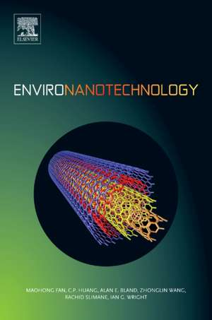 Environanotechnology imagine