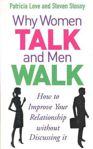 Why Women Talk and Men Walk imagine