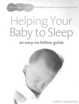 Helping Your Baby to Sleep