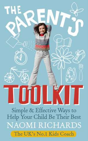 The Parent's Toolkit