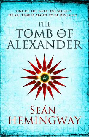 The Tomb Of The Alexander