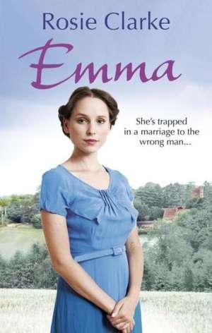 Emma de Rosie Clarke