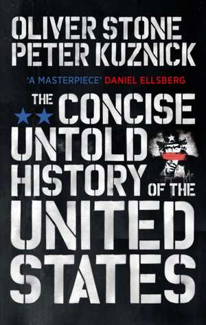 Stone, O: Untold History of the United States de Peter Kuznick