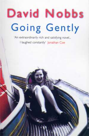 Going Gently de David Nobbs