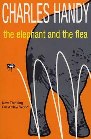 The Elephant And The Flea