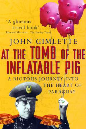 At the Tomb of the Inflatable Pig imagine