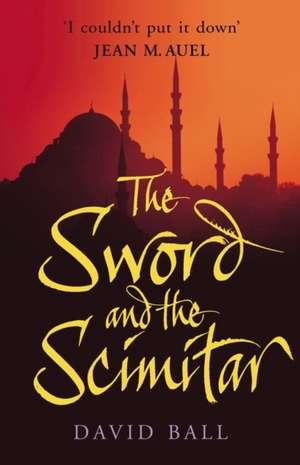 Sword And The Scimitar imagine