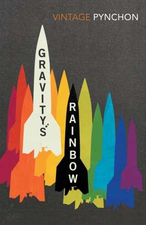 Gravitys Rainbow