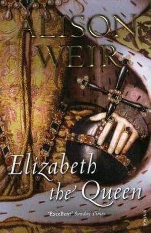 Elizabeth, the Queen imagine