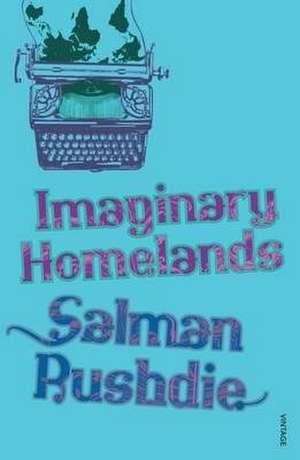 Imaginary Homelands imagine