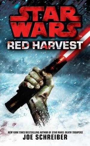 Star Wars: Red Harvest