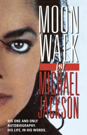 Moonwalk de Michael Jackson