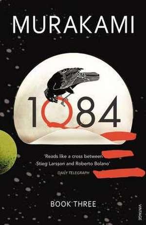 1Q84: Book 3 de Haruki Murakami