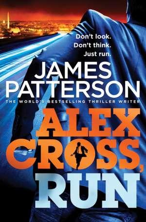 Alex Cross, Run de James Patterson