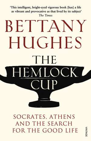 Hughes, B: The Hemlock Cup imagine