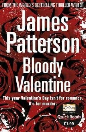 Bloody Valentine de James Patterson