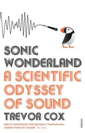 Sonic Wonderland imagine