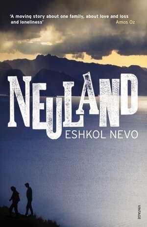 Nevo, E: Neuland de Eshkol Nevo
