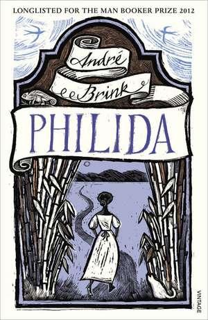 Philida de Andre Brink