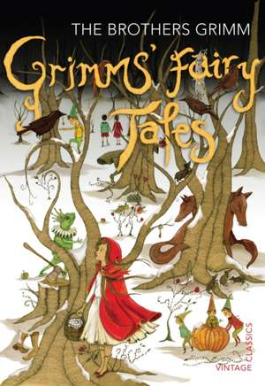 Grimm's Fairy Tales de Jacob Grimm