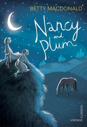 Nancy and Plum de Betty MacDonald